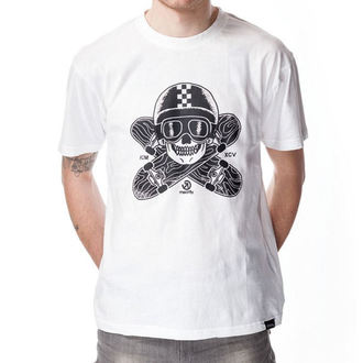 t-shirt pour homme MEATFLY - EASY RIDER UNE, MEATFLY