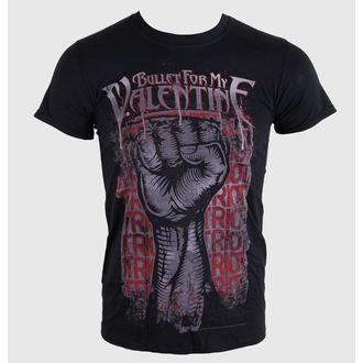 tee-shirt métal pour hommes unisexe Bullet For my Valentine - Riot Mens - BRAVADO EU, BRAVADO EU, Bullet For my Valentine