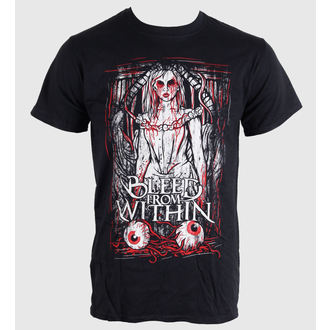 tee-shirt métal pour hommes unisexe Bleed From Within - Blk - BRAVADO EU, BRAVADO EU, Bleed From Within