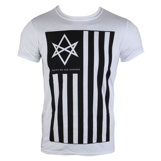tee-shirt métal pour hommes unisexe Bring Me The Horizon - Antivist Mens - BRAVADO EU, BRAVADO EU, Bring Me The Horizon