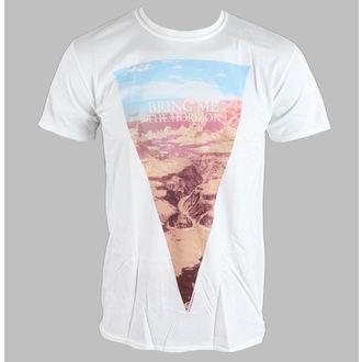tee-shirt métal pour hommes unisexe Bring Me The Horizon - Canyon - BRAVADO EU, BRAVADO EU, Bring Me The Horizon