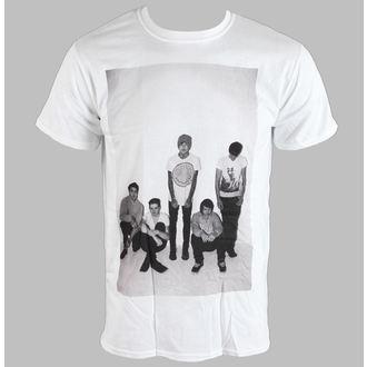 tee-shirt métal pour hommes unisexe Bring Me The Horizon - Group Shot - BRAVADO EU - BMTHTS06MW