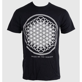 tee-shirt métal pour hommes unisexe Bring Me The Horizon - Sempiternal - ROCK OFF, ROCK OFF, Bring Me The Horizon