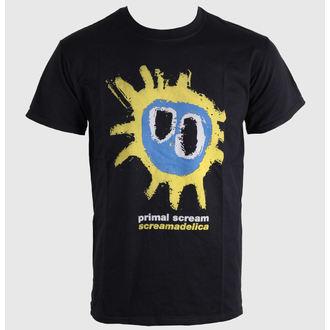 tee-shirt métal pour hommes unisexe Primal Scream - Yellow - BRAVADO EU, BRAVADO EU
