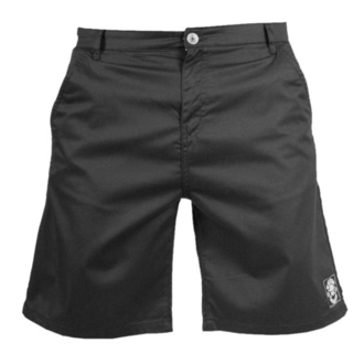 Short pour hommes BLACK HEART - MARK - NOIR, BLACK HEART