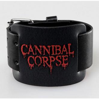 bracelet Cannibal Corpse - Logo - RAZAMATAZ, RAZAMATAZ, Cannibal Corpse