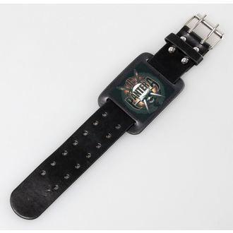 bracelet Pantera - Skull Knives - RAZAMATAZ, RAZAMATAZ, Pantera