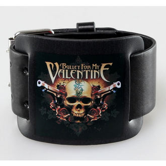 bracelet Bullet For My Valentine - Two Pistols - RAZAMATAZ, RAZAMATAZ, Bullet For my Valentine