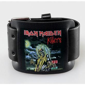 bracelet Iron Maiden - Killers - RAZAMATAZ, RAZAMATAZ, Iron Maiden