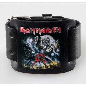 bracelet Iron Maiden - Number Of The Beast - RAZAMATAZ, RAZAMATAZ, Iron Maiden