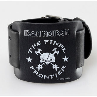 bracelet Iron Maiden - The Final Frontier - RAZAMATAZ, RAZAMATAZ, Iron Maiden