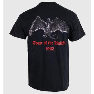 tee-shirt métal pour hommes unisexe Marduk - - RAZAMATAZ, RAZAMATAZ, Marduk