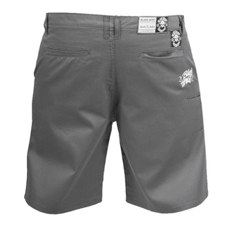 Short pour hommes BLACK HEART - MARK - BEIGE, BLACK HEART