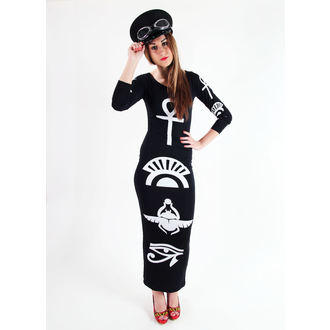 robe pour femmes KILLSTAR - The Life, KILLSTAR