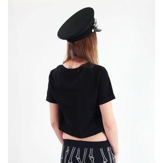 t-shirt pour femmes unisexe - Ouija Crop - KILLSTAR, KILLSTAR