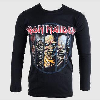 tee-shirt métal pour hommes enfants Iron Maiden - Eddie Evolution - BRAVADO EU, BRAVADO EU, Iron Maiden