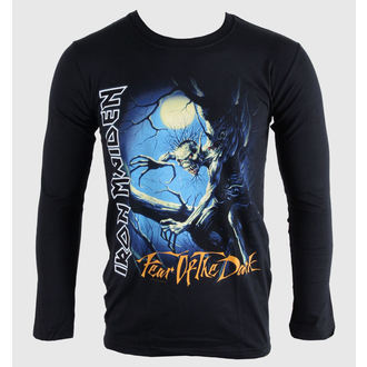 tee-shirt métal pour hommes enfants Iron Maiden - Fear of The Dark - BRAVADO EU, BRAVADO EU, Iron Maiden