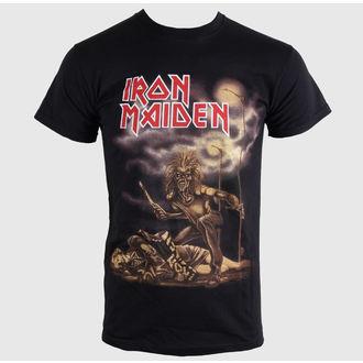 tee-shirt métal pour hommes enfants Iron Maiden - Sanctuary - BRAVADO EU, BRAVADO EU, Iron Maiden
