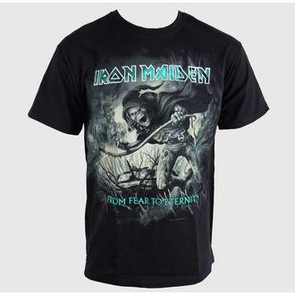 tee-shirt métal pour hommes enfants Iron Maiden - - BRAVADO EU, BRAVADO EU, Iron Maiden