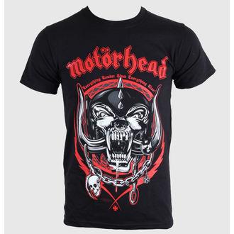 tee-shirt métal pour hommes enfants Motörhead - Lightning Wreath - BRAVADO EU, BRAVADO EU, Motörhead