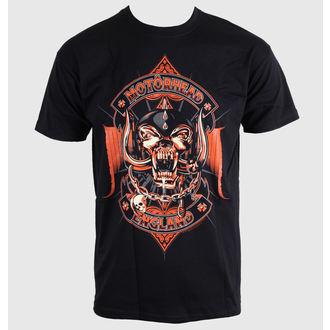 tee-shirt métal pour hommes enfants Motörhead - Orange - BRAVADO EU, BRAVADO EU, Motörhead