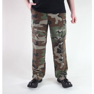 pantalon pour hommes MIL-TEC - US Feldhose - Prewash W / L, MIL-TEC