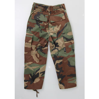 pantalon enfants MIL-TEC - US Hose - Woodland, MIL-TEC