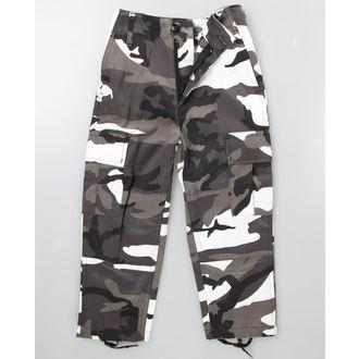 pantalon enfants MIL-TEC - US Hose - Urban, MIL-TEC