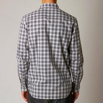chemise pour hommes FOX - Toby, FOX