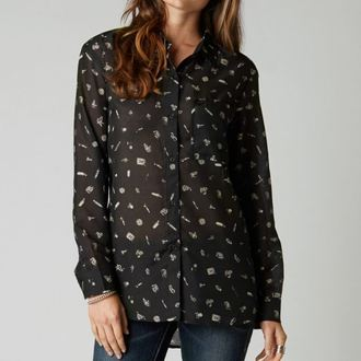 chemise pour femmes FOX - Adlibs, FOX