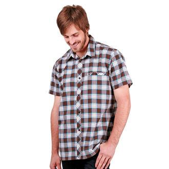 chemise pour hommes FUNSTORM - Bock - 04 Brown, FUNSTORM