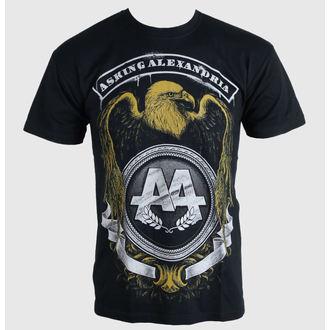 tee-shirt métal pour hommes enfants Asking Alexandria - Eagle - PLASTIC HEAD, PLASTIC HEAD, Asking Alexandria