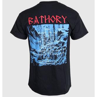 tee-shirt métal pour hommes enfants Bathory - Blood On Ice - PLASTIC HEAD, PLASTIC HEAD, Bathory