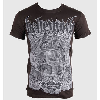 tee-shirt métal pour hommes enfants Behemoth - Leviathan - PLASTIC HEAD, PLASTIC HEAD, Behemoth