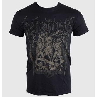 tee-shirt métal pour hommes enfants Behemoth - Slaves Shall Serve - PLASTIC HEAD, PLASTIC HEAD, Behemoth