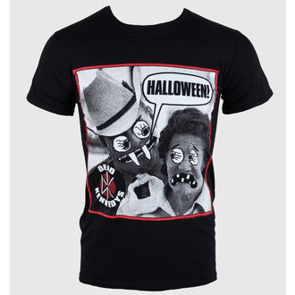 t-shirt pour homme Dead Kennedys - Halloween - PLASTIC HEAD, PLASTIC HEAD, Dead Kennedys