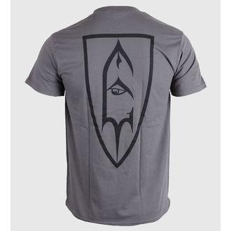 tee-shirt pour hommes Emperor - Logo Shield, PLASTIC HEAD, Emperor