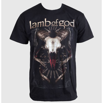 tee-shirt métal pour hommes enfants Lamb of God - Tech Steer - PLASTIC HEAD, PLASTIC HEAD, Lamb of God