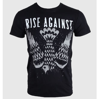 tee-shirt métal pour hommes enfants Rise Against - Fall - PLASTIC HEAD, PLASTIC HEAD, Rise Against