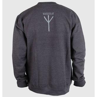 sweat-shirt sans capuche pour hommes Burzum - Aske 2013 - PLASTIC HEAD, PLASTIC HEAD, Burzum