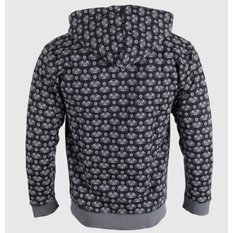 sweat-shirt avec capuche pour hommes Black Veil Brides - Roll Fabric Logo - PLASTIC HEAD, PLASTIC HEAD, Black Veil Brides