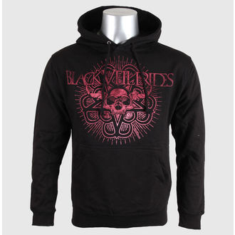 sweat-shirt avec capuche pour hommes Black Veil Brides - Darkness - PLASTIC HEAD, PLASTIC HEAD, Black Veil Brides