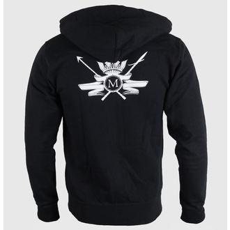 sweat-shirt avec capuche pour hommes Mastodon - Leviathan Logo - PLASTIC HEAD, PLASTIC HEAD, Mastodon