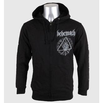 sweat-shirt avec capuche pour hommes Behemoth - - PLASTIC HEAD, PLASTIC HEAD, Behemoth