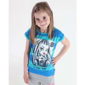 t-shirt de film pour hommes enfants Monster High - Monster High - TV MANIA, TV MANIA, Monster High