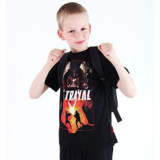 t-shirt de film pour hommes enfants Star Wars - Star Wars Clone - TV MANIA, TV MANIA, Star Wars