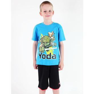 t-shirt de film pour hommes enfants Star Wars - Star Wars Clone - TV MANIA - STAR 587