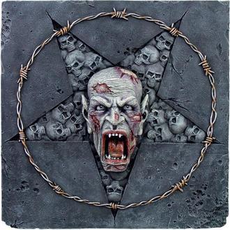 relief Skull Pentagram, NNM