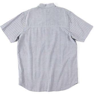 chemise pour hommes METAL MULISHA - ADRENALINE, METAL MULISHA