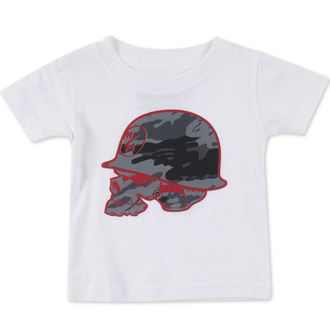 tee-shirt street pour hommes enfants - COVERT - METAL MULISHA, METAL MULISHA